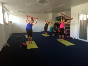 Pilates Ústí nad Orlicí | Faynfit